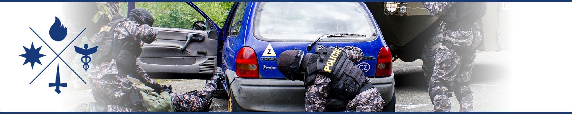 Unie bezpečnostních složek